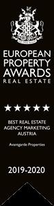 Best Real Estate Agency Marketing Austria - Award Winner 2019-2020